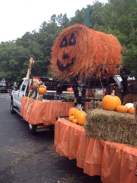 pumpkin patch parade float pumpkin patch halloween