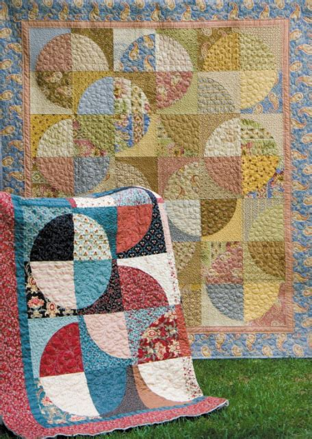 Kookaburra Cottage Quilts by Blackbird Pie Kookaburra Cottage Quilts