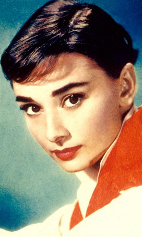 Hepburn Hairstyle by Iconic Hairstyles Look