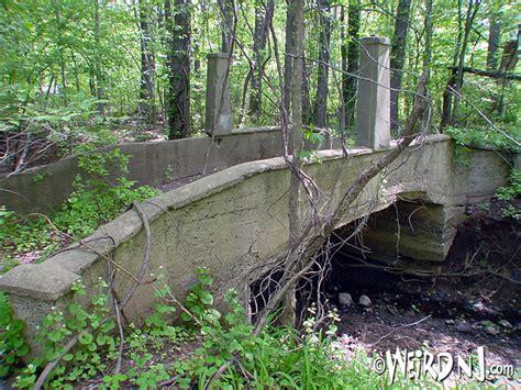 Gardens Bridge Nj by The Quest For El Dorado Nj