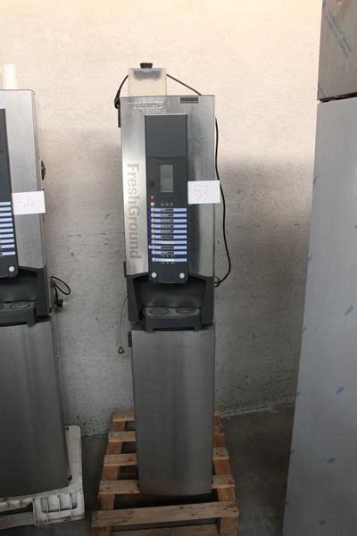 Machine A Café A Grain 463 by A Caf 233 Machine Bravilor Bonamat Frshnz 101 Bart Rotsaert