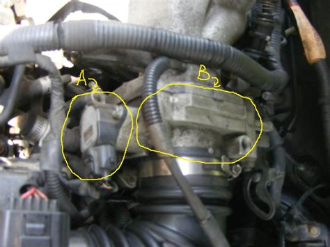 mazda egr valve egr valve problems 1993 2002 2 5l v6 mazda626 net forums