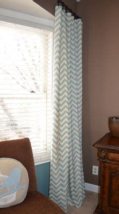 chevron living room curtains 1000 images about curtains on pinterest chevron