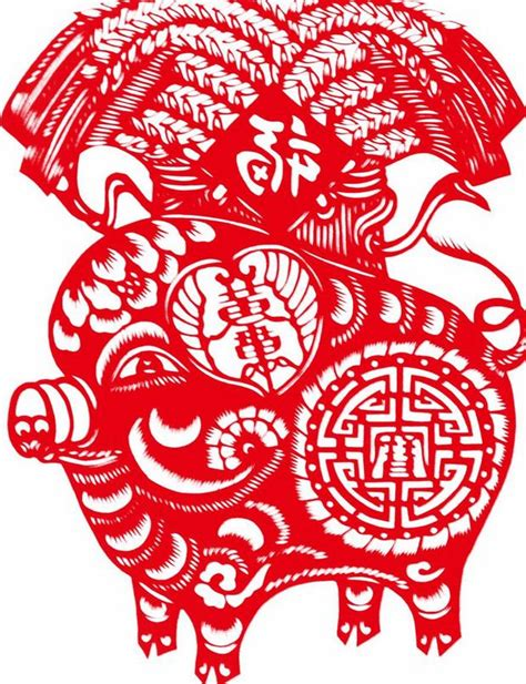 pig in chinese zodiac chinese zodiac pictures travel