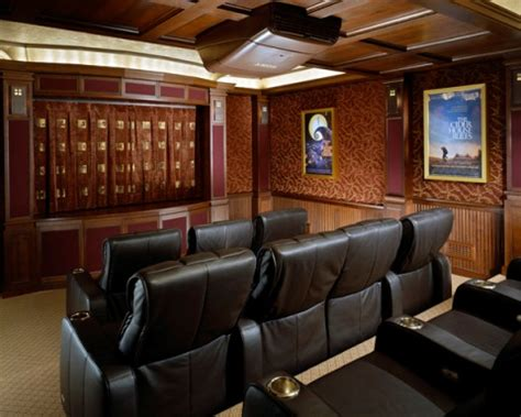 home theater design ideas interior design