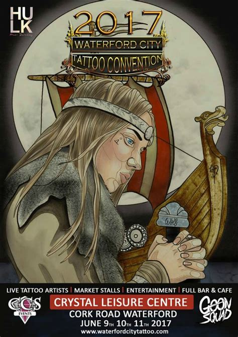 tattoo expo nj 2017 2017 waterford city tattoo convention world tattoo events
