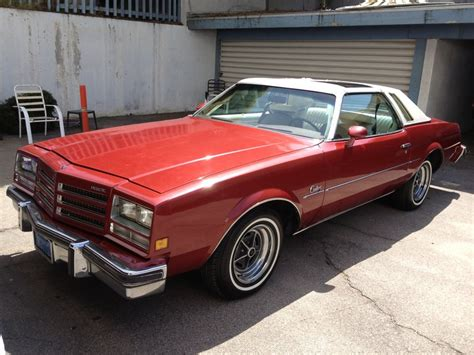1976 Buick Century Limited For Sale in Manhattan beach