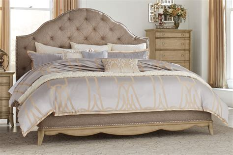 driftwood bed homelegance ashden upholstered bed driftwood 1918 1 at
