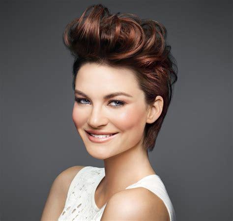 hair cuts that create more volume how to create a voluminous hairdo womens beauty