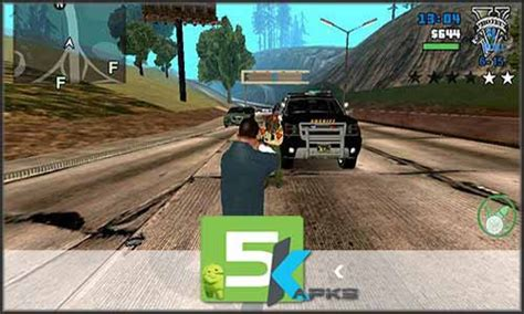 gta 5 apk free for android gta 5 for android free apk without survey grand theft auto 5