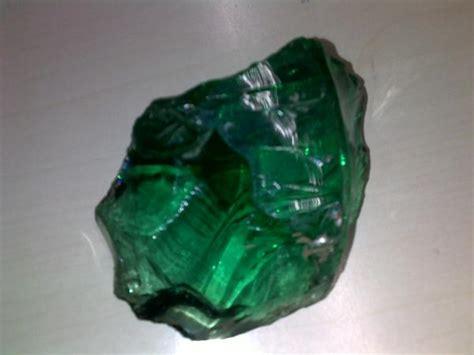 Batu Hijau Green Obsidian jual beli bongkahan batu green obsidian obsidian