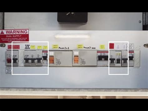 busting  myths safety switches  circuit breakers youtube