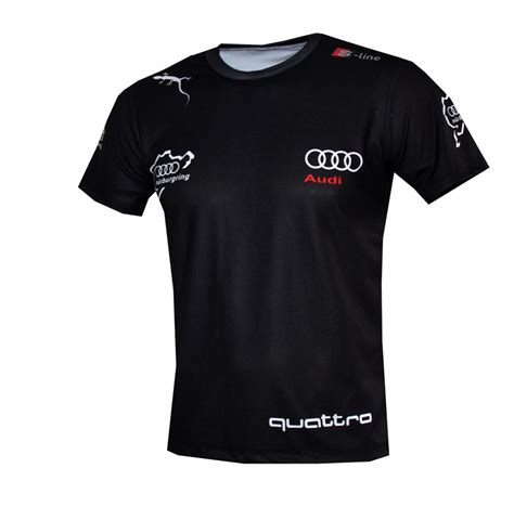 T Shirt Audi audi t shirt with logo and all printed picture t