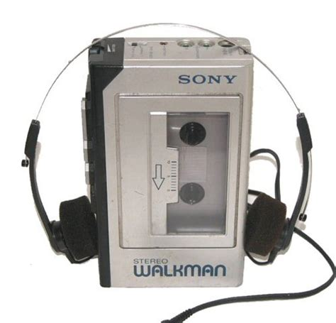 cassette player walkman sony cassette walkman not dead in uk gadgetynews