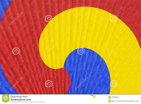 korean pattern background korean fan pattern stock photo image of personal