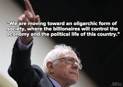 billionaire democracy the hijacking of the american political system books 11 powerful quotes from bernie sanders show why he s a