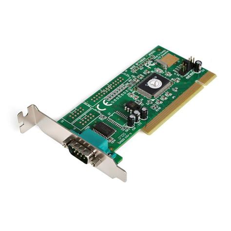 Pci I O Card By Artica Computer 1 port lp pci serial adapter card pci serial cards
