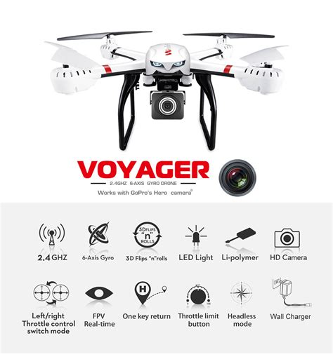 Drone Voyager awesome tech page 21 of 338