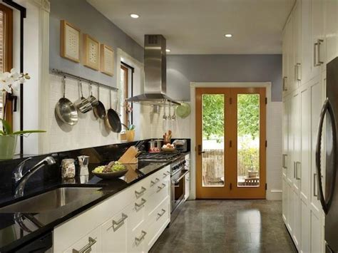 corridor kitchen design ideas corridor kitchen designs photos