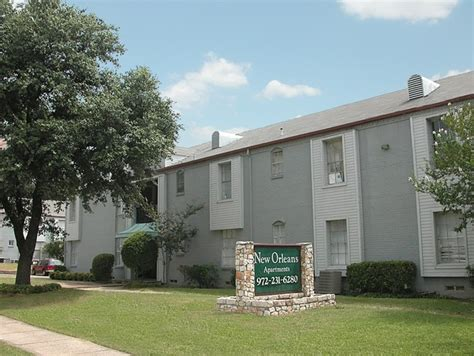 new orleans appartments new orleans apartments rentals richardson tx