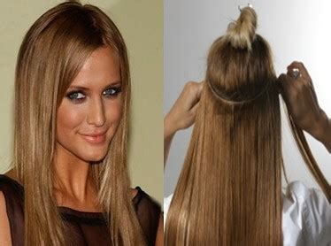 Extensions Real Hair by Hair Extensions