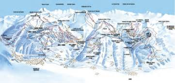 Top Bars Edinburgh Ski La Plagne 2016 2017 France Skiing Holidays Inghams