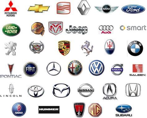 Marcas De Auto Logos by Logos Historia Testeados Pruebas Y Test De Autos