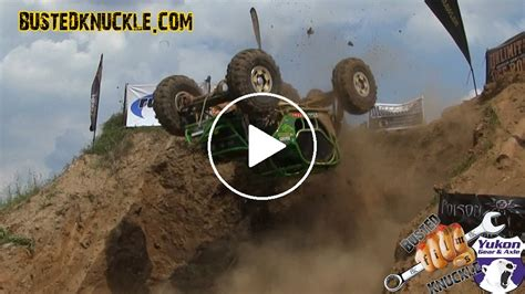 monster truck backflip world s first mega truck backflip busted knuckle films