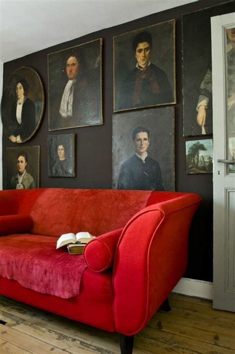 gray walls red couch 17 best ideas about red sofa on pinterest red couches
