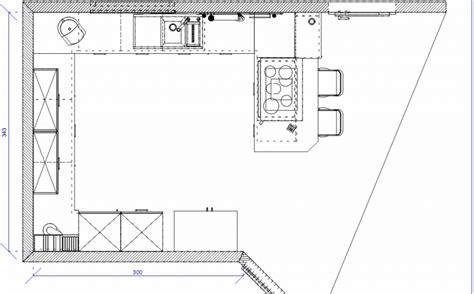 schublade grundriss preis f 252 r brigitte k 252 che und side by side
