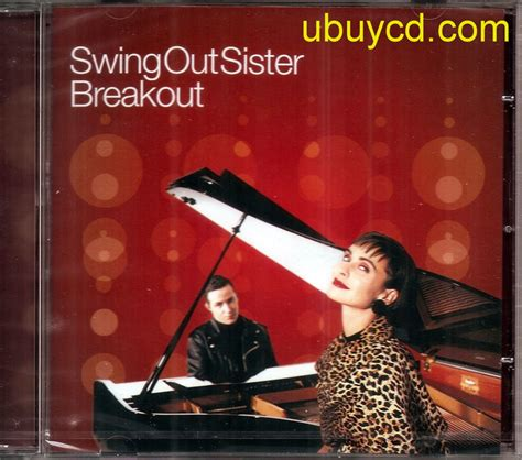 swing out sister 2 swing out sister breakout best of swing out sister new