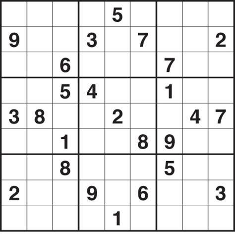 printable big sudoku games pin printable sudoku games grid on pinterest