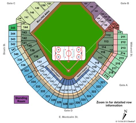 comerica park seating sections comerica park tickets order event tickets