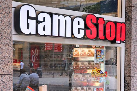 gamestop just confirmed that customer credit card data was