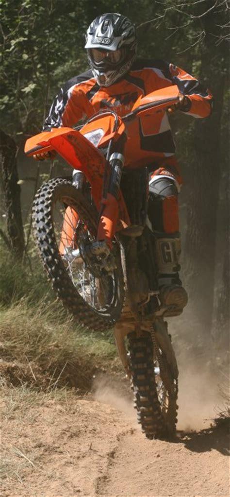 Motorrad Verkaufszahlen Ktm by Ktm Exc 2008 Test Leistung Gebraucht Fazit Testbericht
