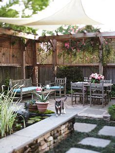 creating privacy in your backyard garden screens how to create your own outdoor privacy