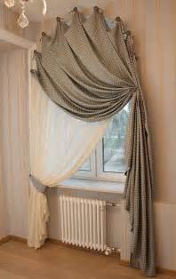 Simple Window Treatments For Arched Windows » Home Design 2017