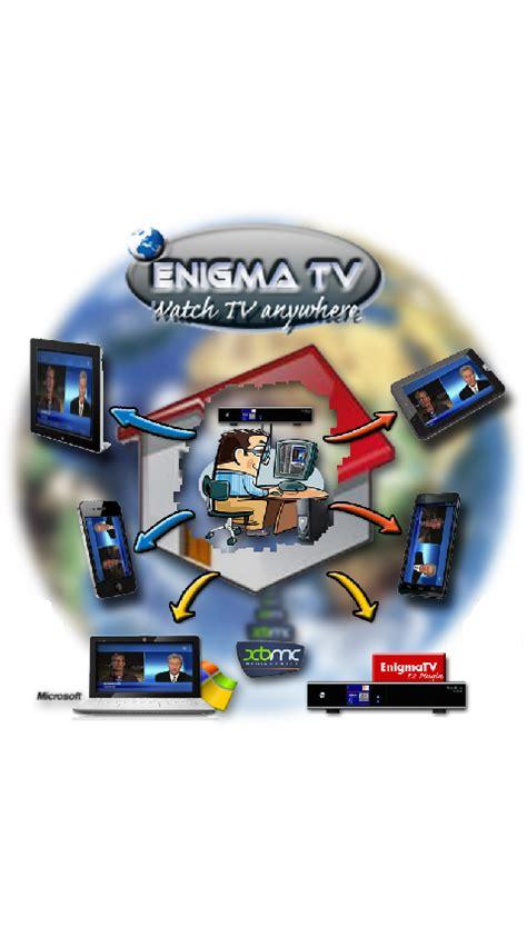 Tv Mobil Enigma enigma tv 1mobile