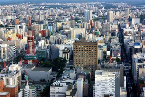 stay  sapporo japan   hotels areas