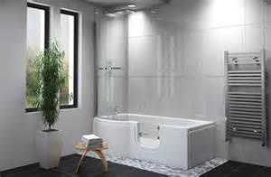 Bath Fitters Showers walk in baths low level baths ahm installations