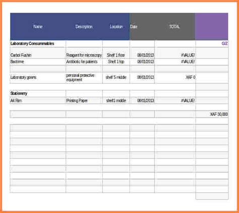Inventory Management Spreadsheet by 8 Inventory Management Spreadsheet Excel Spreadsheets