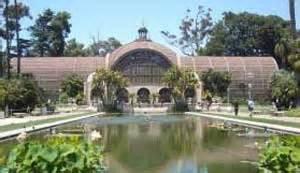 San Diego Botanical Garden Foundation Ar Project At San Diego S School In The Park Hoppala