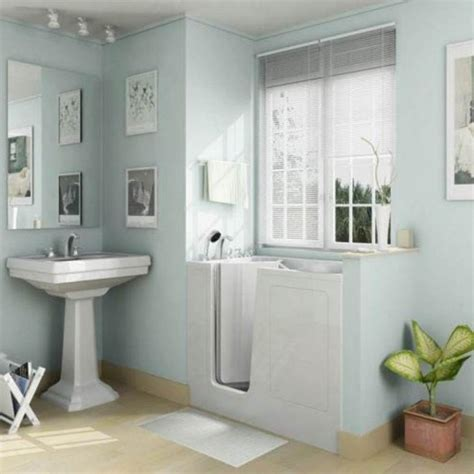 Ideas To Remodel Bathroom by Fancy Small Bathroom Remodelling Home Inspiring