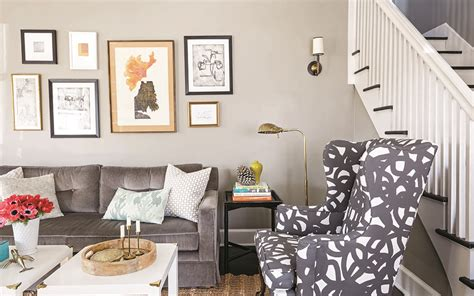 Www Apartmenttherapy Com | apartment therapy tips for hanging art and picking frames