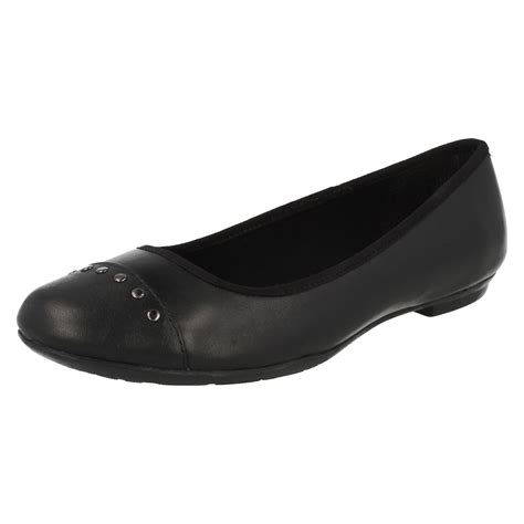 slip on shoes for school bootleg by clarks senior slip on school shoes tizz