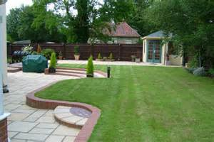 back garden near claydon growing designs can help you with the design of your garden and