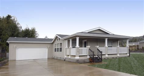 manufactured homes home buyers benefit from federal