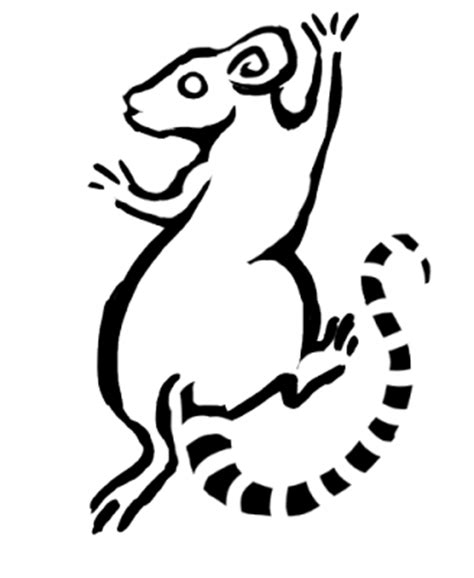 year of the rat tattoo designs rat design 1 by the monstrum on deviantart