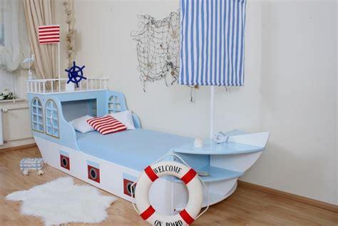 Bett Schiff Kinderbett by Kinderbett Boot Maritim Bei Oli Niki Bestellen