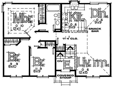 level entry house plans level entry house plans home design and style